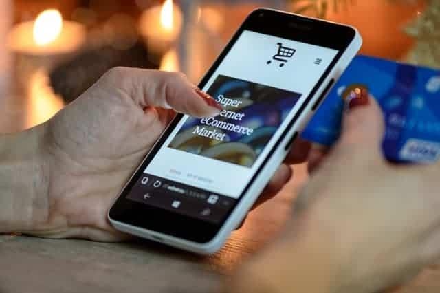Promosi Starter E-Commerce, Nak Tak?